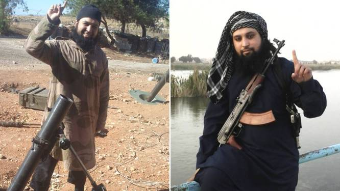 Hicham Chaib reconnu coupable d'assassinat terroriste en Syrie