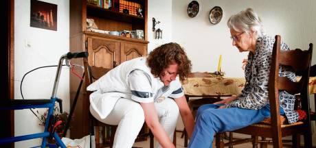 Coronapatiënten krijgen steeds vaker 'ziekenhuiszorg' in thuissituatie
