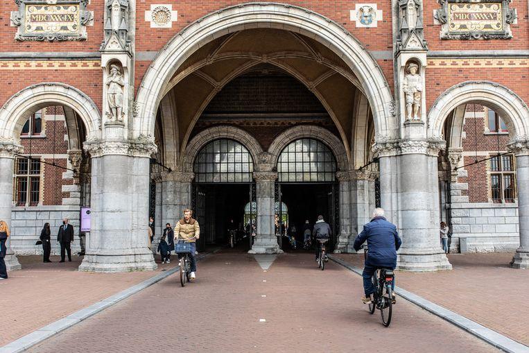 Rijksmuseum. Beeld Nosh Neneh