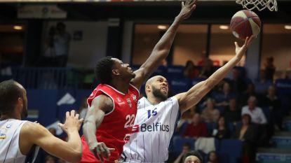 Antwerp Giants krijgen eigen Basketcenter, maar blijven wedstrijden wel spelen in Lotto Arena