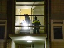 Politie arresteert mannen om aanslagen en afpersing fruithandel