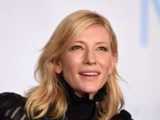 La vérité sur les relations lesbiennes de Cate Blanchett
