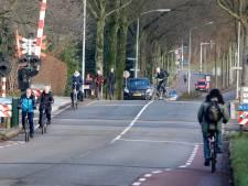 Op deze plekken in Nijmegen moeten fietsers extra goed uitkijken