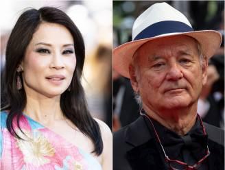 Lucy Liu kreeg het op de set van 'Charlie's Angels' aan de stok met Bill Murray