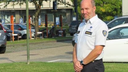 """Korpschef is insinuaties van politiegeweld beu: """"Er werd geen enkele klacht ingediend bij Comité P"""""""