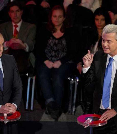 PvdA en Wilders ruziën verder over Marokkanen-uitspraken