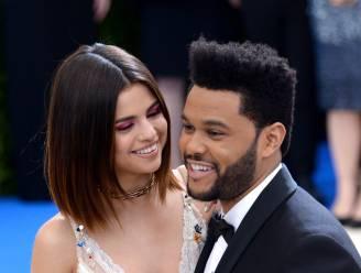 The Weeknd en Selena Gomez zijn de invloedrijkste artiesten ter wereld