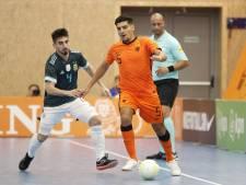 Oranje moet op EK achter topland Portugal vechten om tweede plek in de poule