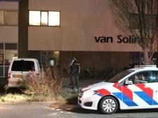 Geen aanwijzingen schietpartij in Ede; politie sluit onderzoek