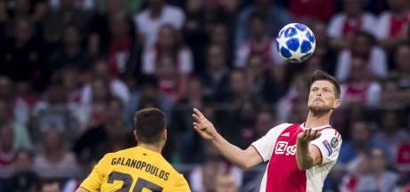 Na De Ligt ook Huntelaar twijfelgeval voor topper met PSV