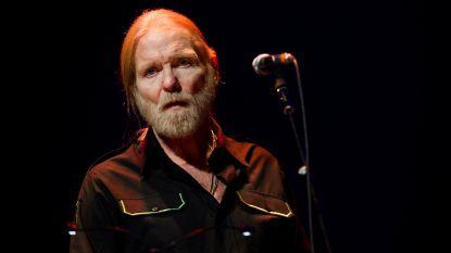 Muzikant Gregg Allman (69) overleden