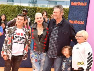 Zoon Gwen Stefani breekt in korte tijd beide armen