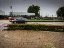 De gouden graffitihartjes van Steenwijk: vandalisme of versiering?