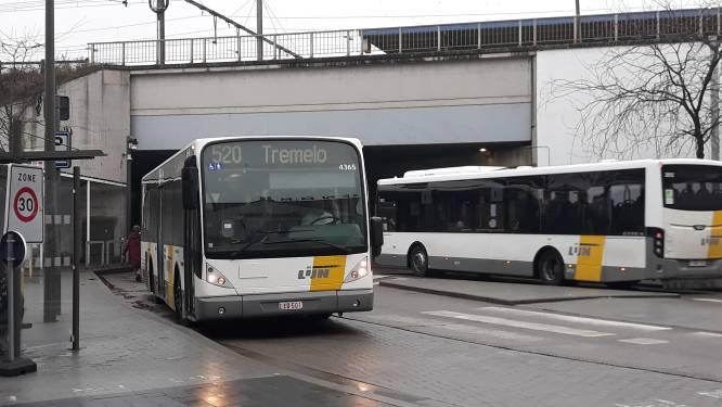 """Kritiek op verleggen bus voor vaccinatiecentrum: """"Reizigers Nekkerspoel in de kou"""""""