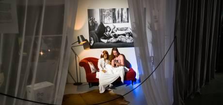 Jezelf eens flink onder de loep nemen tijdens expositie bij MU in Eindhoven