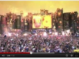 Tomorrowland door de ogen van resident-dj's Dimitri Vegas & Like Mike