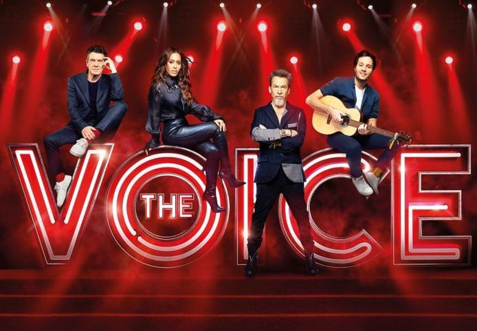 The Voice France 2021
