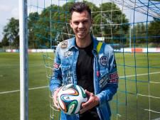 Voetballer Ammar Nadžak (27) heeft de Balkan in zijn hart gesloten: 'Ik moet er een keer terug'