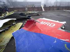 Deel cockpit MH17 geborgen, berging duurt nog dagen