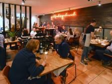 Een 'love up' menu in Rhenens restaurant