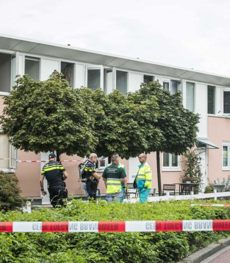 Vader (61) vergiftigd door binnenshuis gestookte barbecue Doesburg