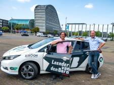 80.000 liter diesel minder op Bredase evenementen: 'Waarom niet met elektrische auto naar festival?'