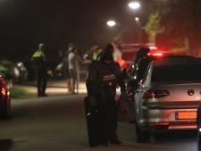 Arrestatieteam in actie in Esch, welzijn van man was in geding