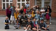 32 anderstalige kinderen ondergedompeld in Nederlandse taal