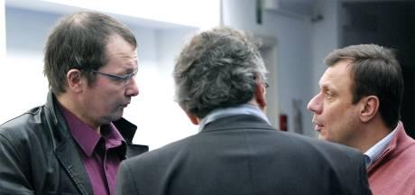 Le journaliste Marc Metdepenningen est décédé