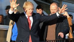 Brits parlement zal voor Kerstmis nog stemmen over brexitdeal