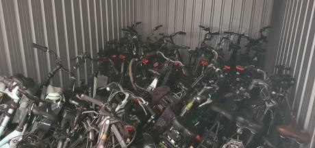 Celstraffen voor Poolse fietsendieven in Amersfoort