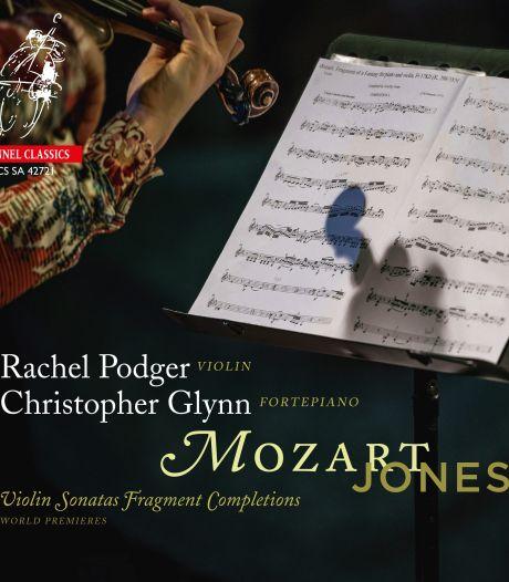 Londense prof intrigeert Mozartfans met kleine wonderen