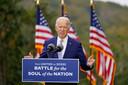 Morgen wordt Joe Biden ingezworen als 46ste president van de VS.