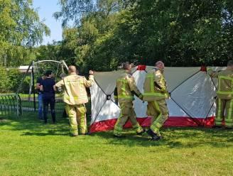 """Man in Nederlandse speeltuin doodgeslagen na mogelijk zedenmisdrijf: """"Bijzonder ernstig incident met enorme impact"""""""