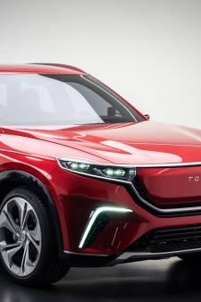 Nieuw Turks automerk wil Tesla van de troon stoten