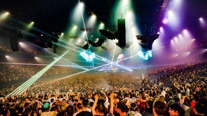 Monopolie in muziekland: Live Nation krijgt zowat alle grote concertzalen in handen