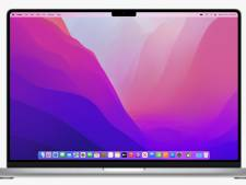 Apple onthult nieuwe MacBook Pro met dunne randen en meer poorten