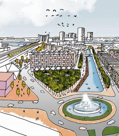De 'gezondste wijk van Nederland' moet in Zwijndrecht komen
