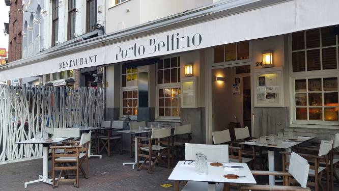 RESTOTIP. Ga eens op blind date met Porto Belfino