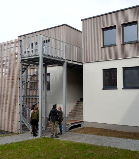 Des nouveaux logements de transit vont voir le jour à Courcelles