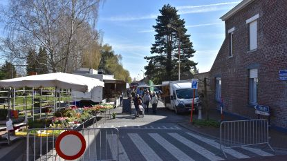 Vrijdagmarkt verhuist tijdens heraanleg van de Steenakker hoogstwaarschijnlijk naar Emiel Gellyncklaan