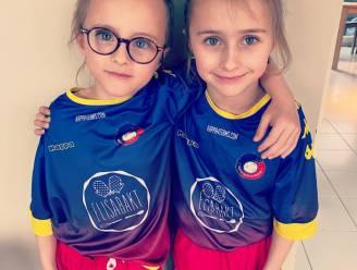 """Wolvertem Merchtem organiseert met Voetbal Vlaanderen een Futbalista Festival voor meisjes tussen vijf en twaalf jaar: """"Trein die we niet mogen missen"""""""