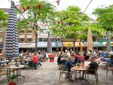 Den Haag vertrouwt op burger bij heropening winkels: 'Wel peilen we de drukte elke twee uur'
