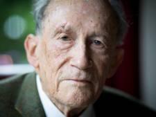 Oud-minister Johan Witteveen overleden