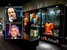 Rechter mikt op minnelijke schikking in strijd om collectie voetbalmuseum
