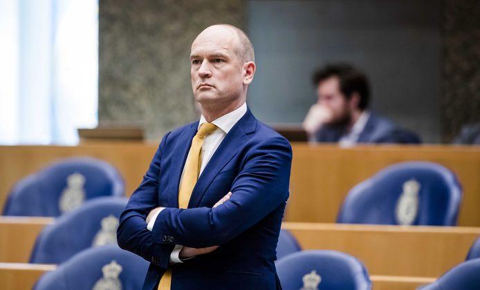Gert-Jan Segers (ChristenUnie)