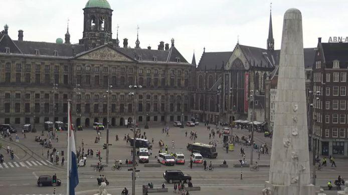 WebCam.NL | www.amsterdam-dam.com