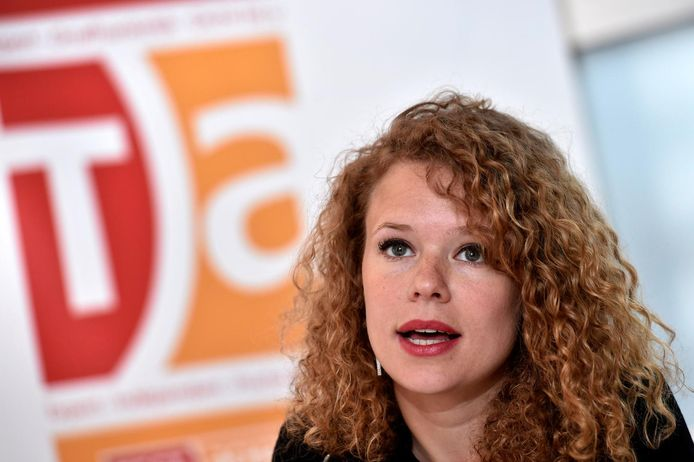 Julie Frère, porte-parole de Test-Achats.