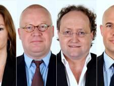 Zij wilden weg bij de PVV van Geert Wilders