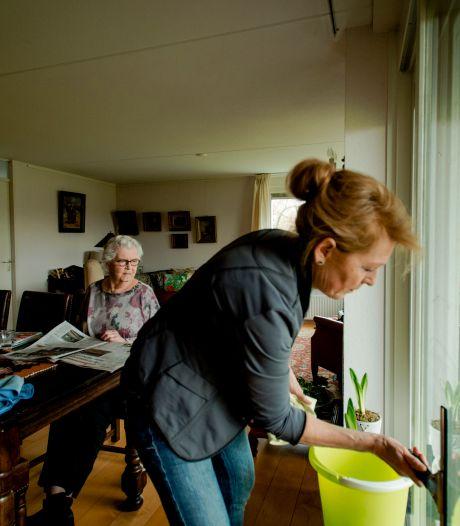Heusden regelt weer zelf huishoudelijke hulp